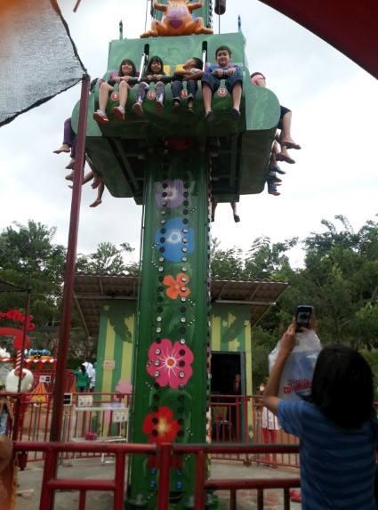Mini Tower Jungleland