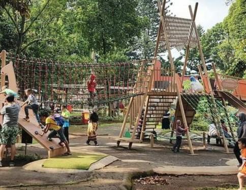 Taman Satwa Anak Ragunan