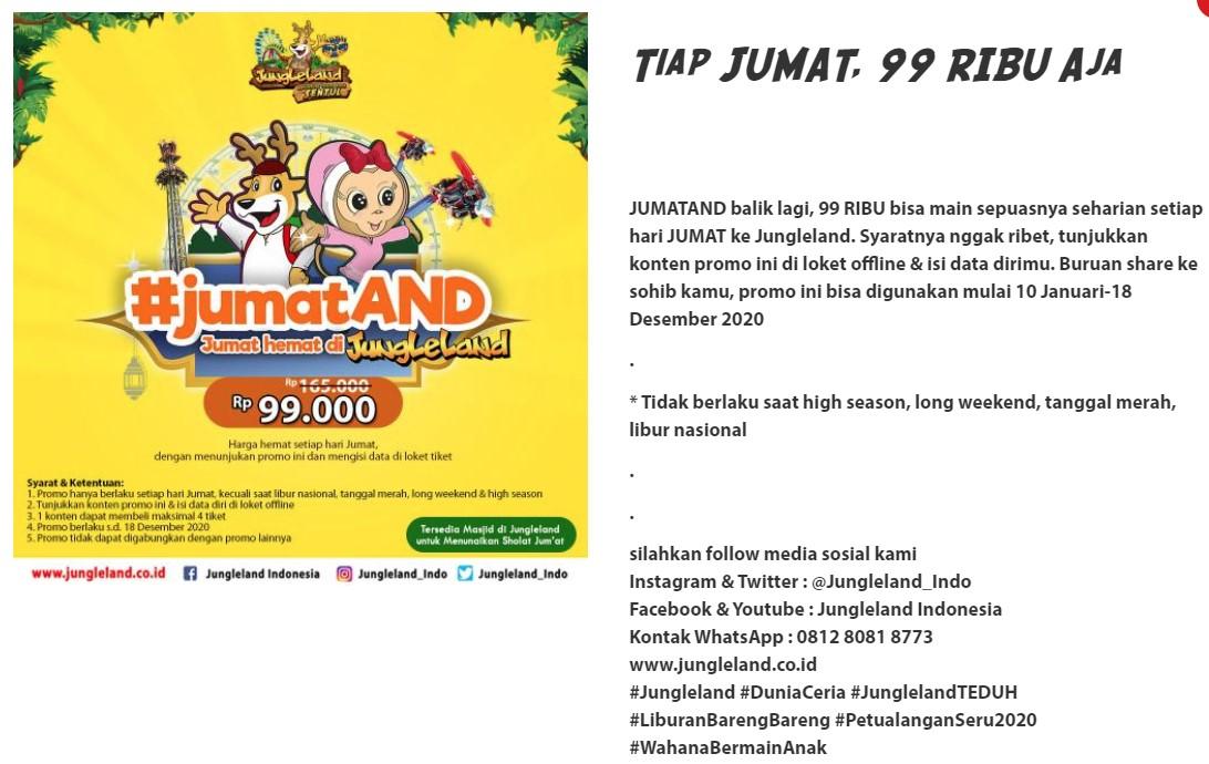promo jungleland 5