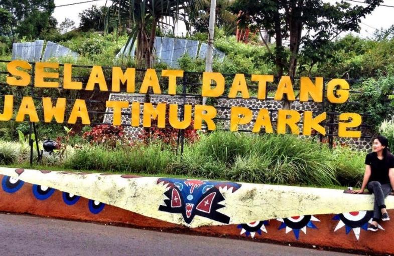 Harga Tiket Masuk Jatim Park 2