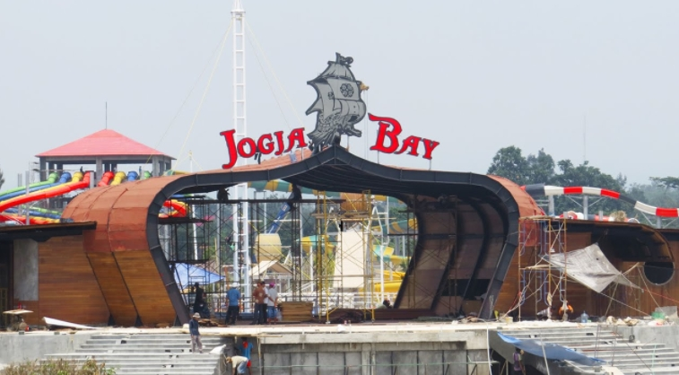 Harga Tiket Jogja Bay
