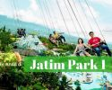 Harga Tiket Masuk Jatim Park 1 Malang
