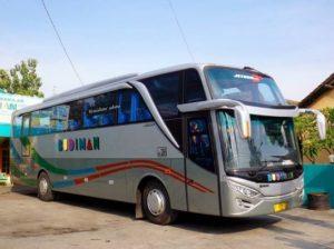 Jadwal Bus Budiman Jogja Tasik