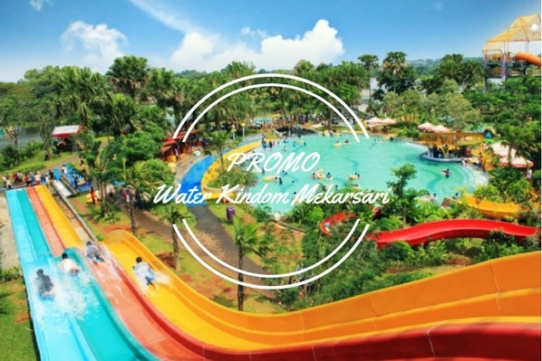 Harga Tiket Water Kingdom