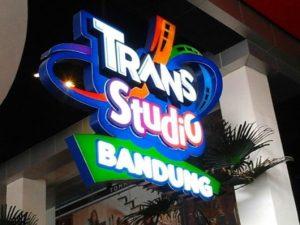 Promo Tiket Trans Studio Bandung