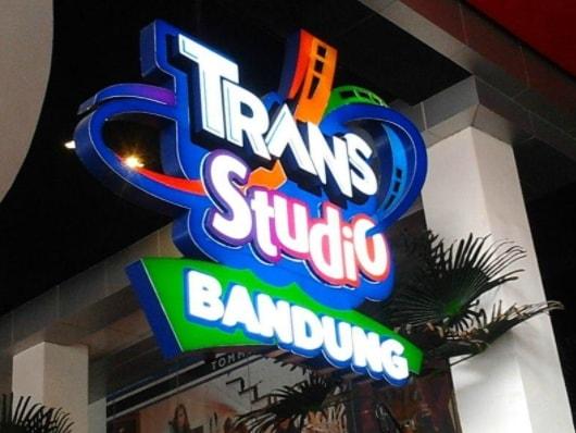Promo Harga Tiket Masuk Trans Studio Bandung November 2020