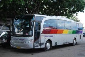 Harga Tiket Bus Sinar Jaya
