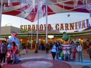 Harga Tiket Surabaya Carnival