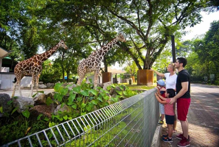 Wahana Zoo Negara