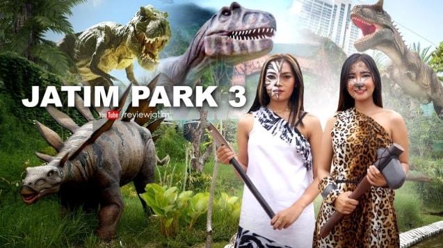 Harga Tiket Jatim Park 3 Maret 2019 Harga Tiket Terbaru