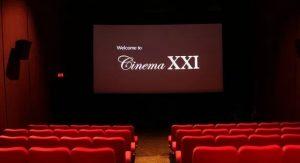 Harga Tiket Bioskop XXI