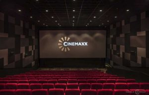 Harga Tiket Cinemaxx