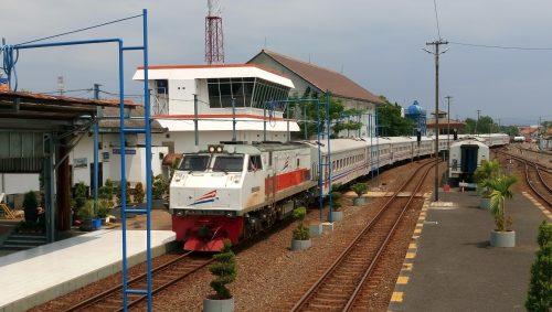 harga tiket kereta api ekonomi