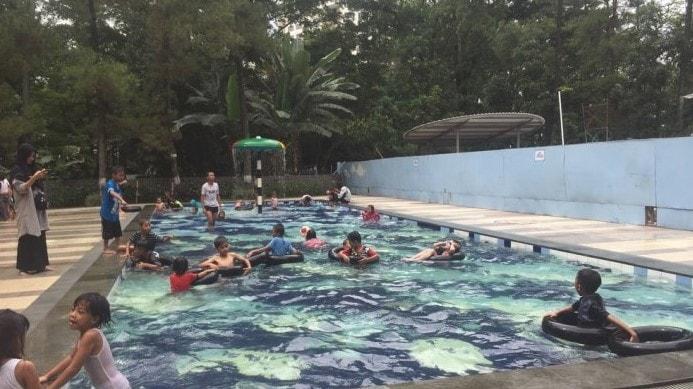 Harga Tiket Taman Lalu Lintas Bandung