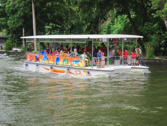 Perahu Katamaran