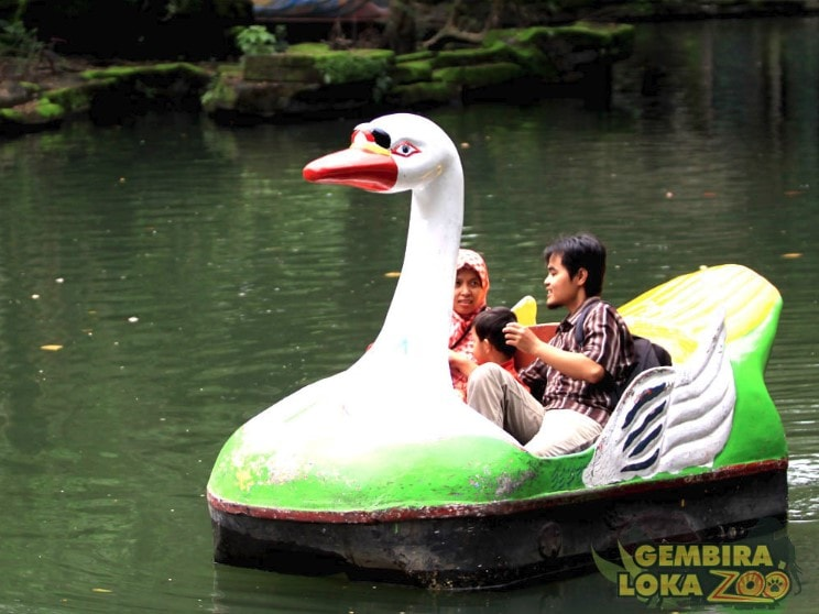 Perahu Kayuh