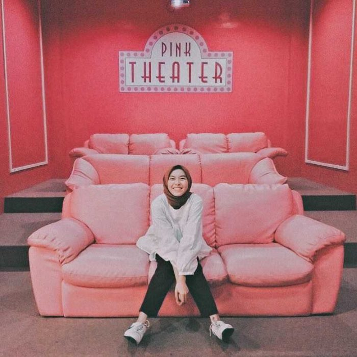 Pink Theater