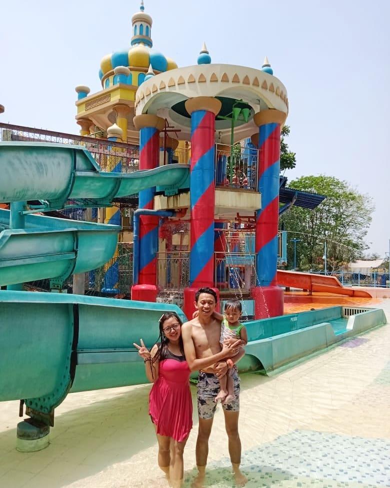 foto ciputra waterpark