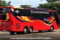 Harga Tiket Bus Makmur