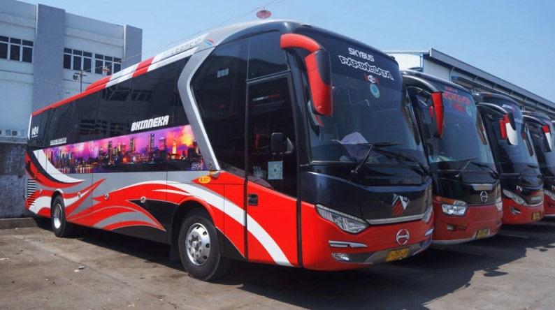 bus bhineka sangkuriang