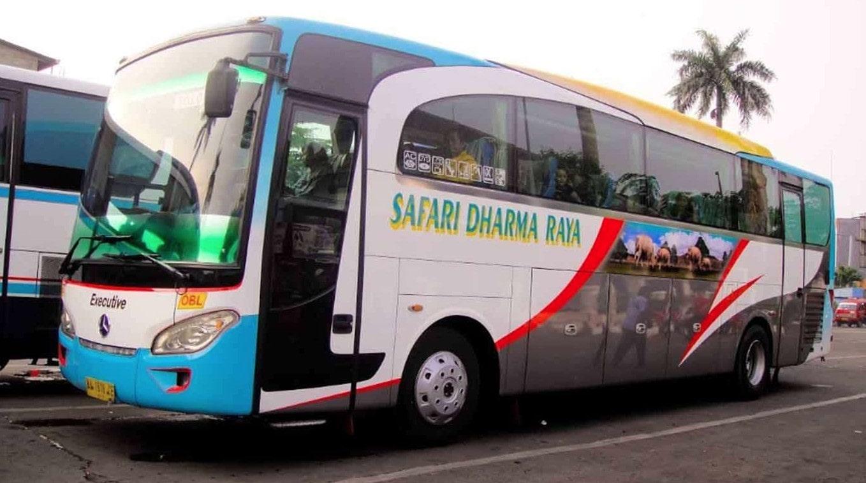 Harga Tiket Bus Safari Dharma