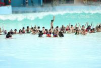 Waikiki Beach hawai waterpark