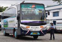 Harga Tiket Bus Jakarta Bali Denpasar