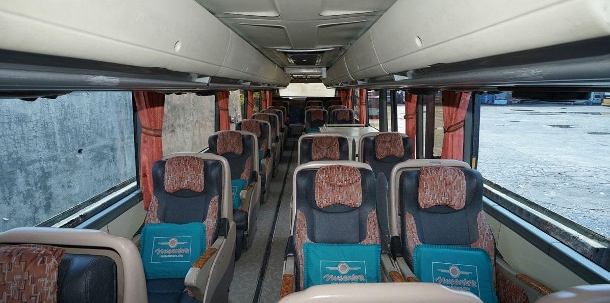 bus nusantara